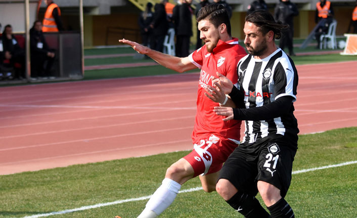 Altay'ın Play Off hayali