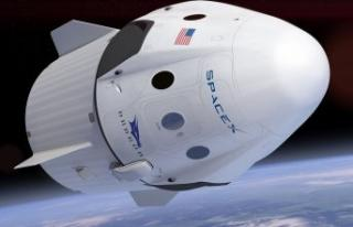 SpaceX'ten yeni hamle